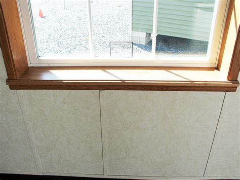 Oak Window Sill Single Wide Mobile Home 16 X 80 76 Homes