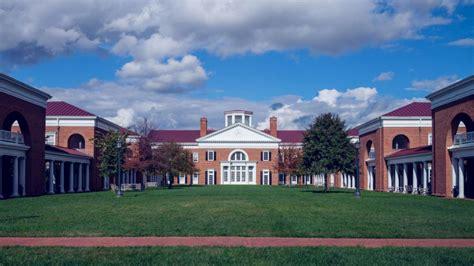 Virginia Mba Scholarships by Chris Nfl Chion Philanthropist Alumnus To