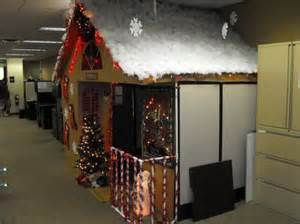 Christmas Cubicle Decorating Ideas - epic christmas cubicle for obvious reasons pinterest
