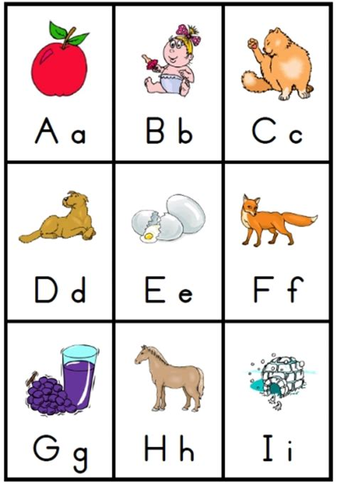 Printable Alphabet Matching Cards | free alphabet match board cards printable kindergarten