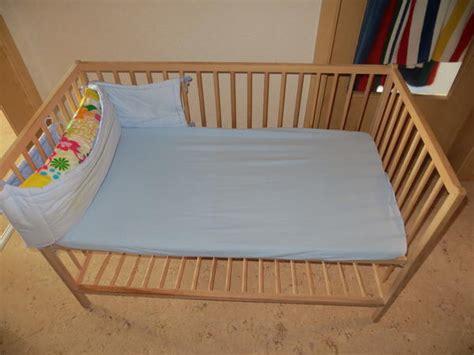matratze 60x120 ikea babybett ikea neu und gebraucht kaufen bei dhd24
