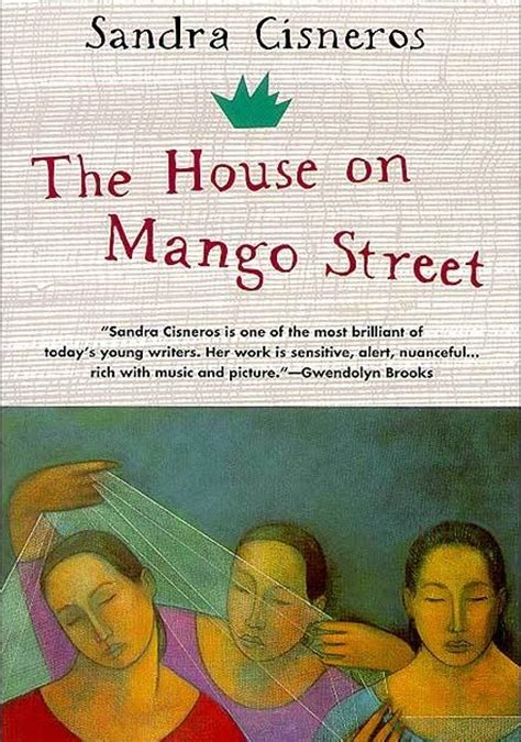 by sandra cisneros clark county school district quot library quot books the house on mango street by sandra