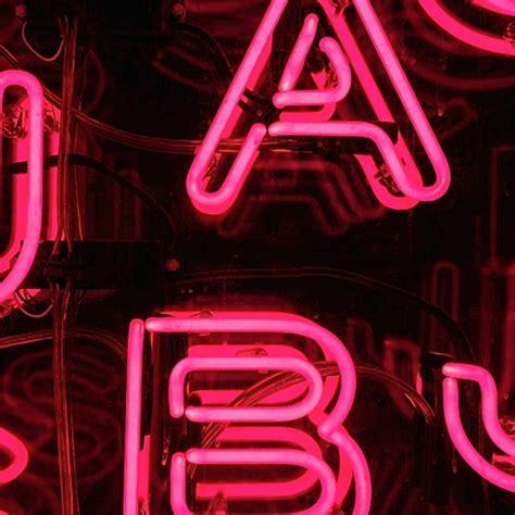 al neon per interni insegne al neon immagine luce