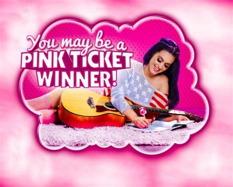 pink fan tickets best 25 pink tickets ideas on raffle tickets