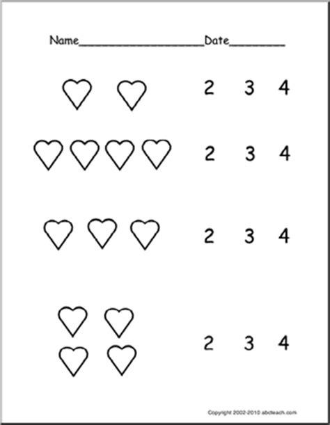 14 best images of pre k addition worksheets addition