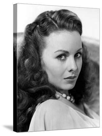 'Margie, Jeanne Crain, 1946' Photo | Art.com