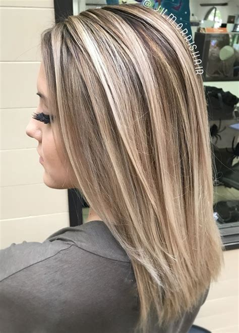 images of blond hair with hilites weaved into it light ash blonde neil george of cool ash blonde hair color