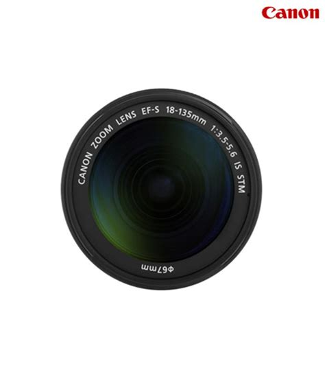 canon zoom canon zoom lens ef s18 135mm f 3 5 5 6 is stm price in