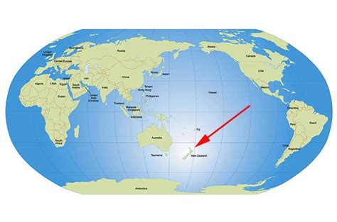 Where To Buy A World Map by Maps Of New Zealand New Zealand Map For Sale Nz