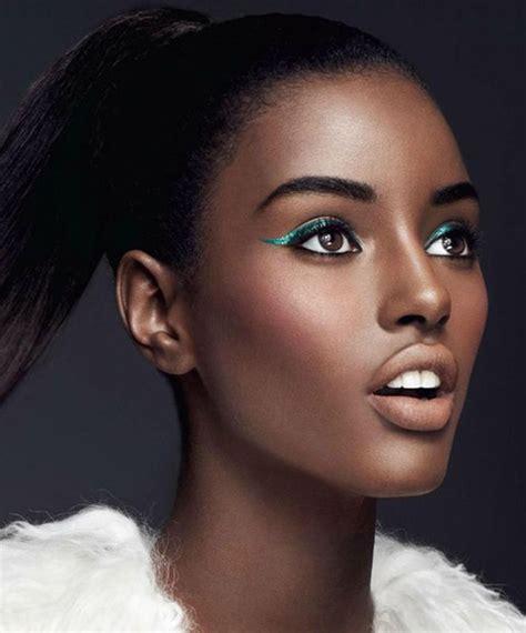 makeup tutorial for dark skin makeup for dark skin tutorial