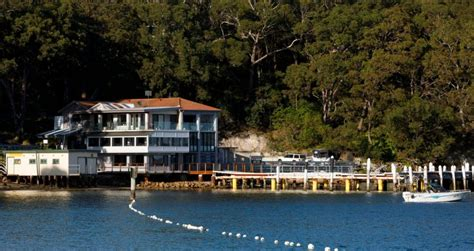 boat house nelson wedding venue little beach boathouse nelson bay