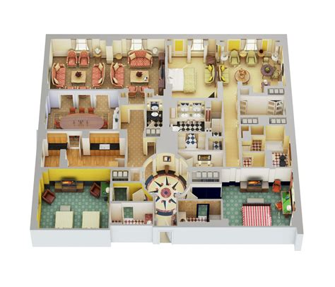 10 square west floor plans 10 square west floor plans suite in new york city