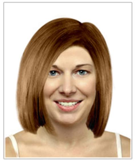 hairstyles for same length pics for gt medium one length bob