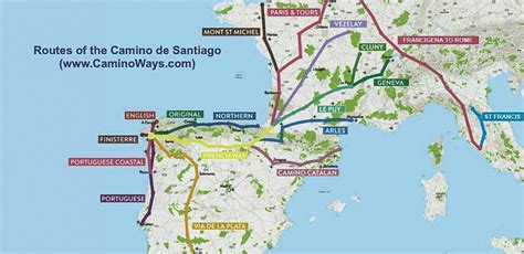 pilgrim s guide to the camino de santiago the camino de santiago a journey for the mind and soul
