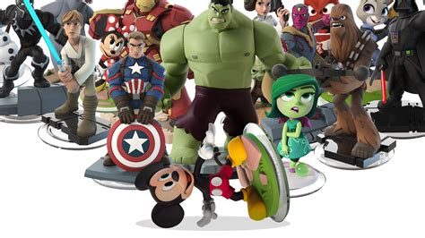 disney infinity for sources the ambitious now cancelled plans for disney