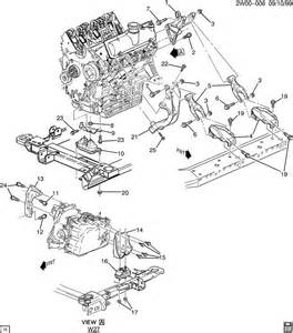 2000 Pontiac Grand Prix Engine Diagram 2002 Pontiac Grand Prix Power Steering Fluid Location