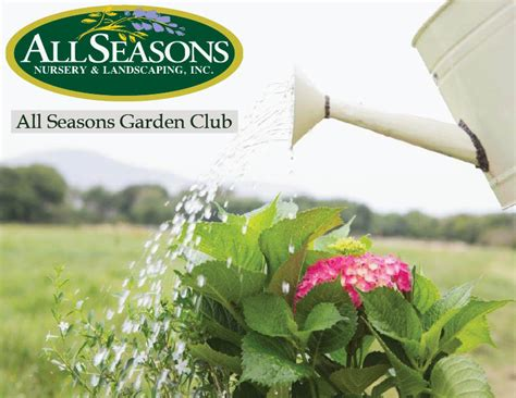 All Seasons Garden Center by Landscape Design Garden Center Lafayette Youngsville