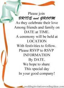 formal wedding invitation wordings how to write