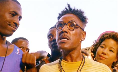 buggin out remember giancarlo esposito in do the right thing
