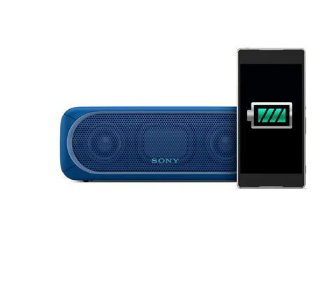 Original Sony Portable Waterproof Bass Bluetooth Speaker sony srs xb30 bass portable wireless bluetooth