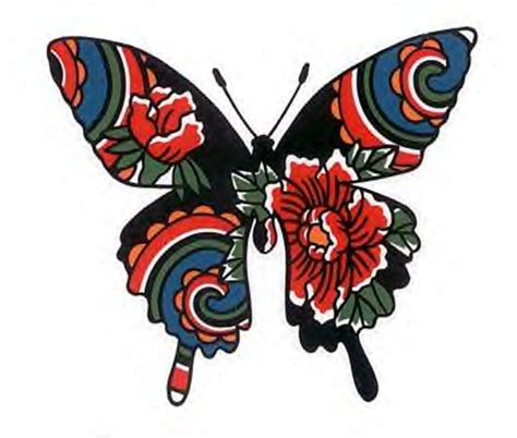 tattoo butterfly designs free butterfly patterns tattoos