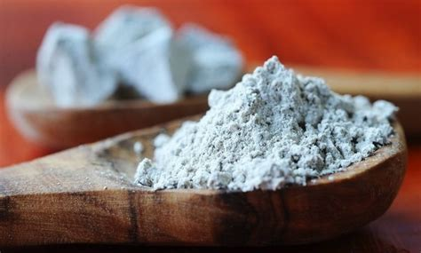 Dr Detox Zeolite by Zeolite What It Is Why It Can Detox Cleanse Your Skin