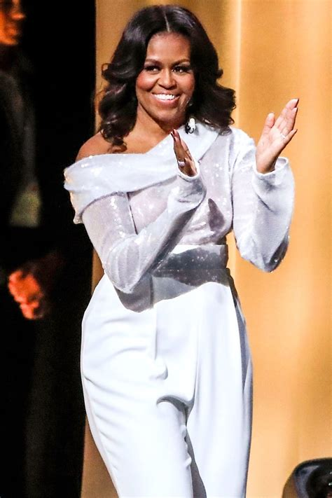 michelle obama vanity fair in the best moments of becoming the miracle of michelle