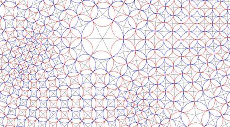 image pattern grasshopper schramm circle pattern grasshopper novel geometry