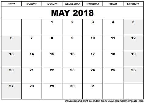 printable calendar 2018 june daily calendar 2018 printable