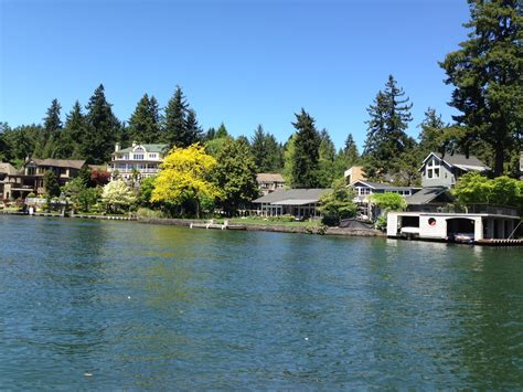 lake oswego waterfront real estate market update lake