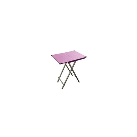 Large Purple Table L by Emperor Grooming Tables Aluminium Large Ringside Grooming Table Purple Emperor Grooming Tables
