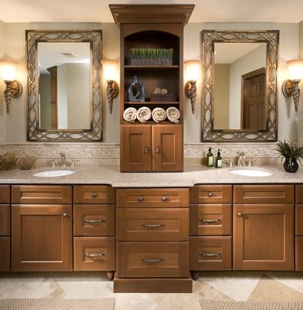 bathroom her cabinet best 25 bathroom double vanity ideas on pinterest