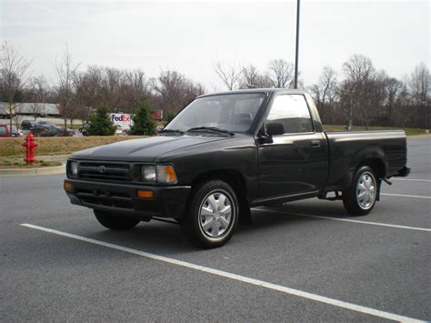 toyota pickup dealers used car for sale by dealer 1993 toyota pickup base truck