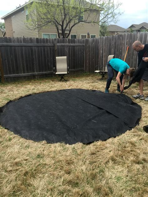 pit ideas plus our own diy pit reveal