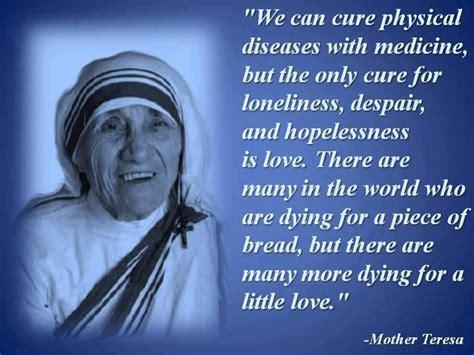 mother teresa encyclopedia of world biography mother teresa on love peopleint people s initiatives