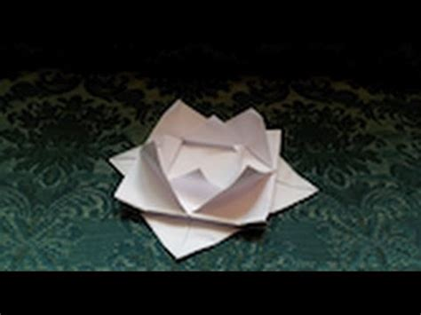 How To Make Your Own Origami - how to make your own origami water