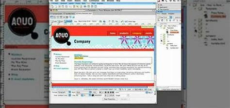 how to use templates in dreamweaver how to use templates in dreamweaver to build web pages