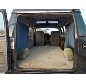 1987 Dodge Ram Van  Interior Pictures CarGurus
