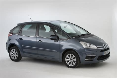 Used Citroen by Used Citroen C4 Picasso Buying Guide 2007 2012 Mk1