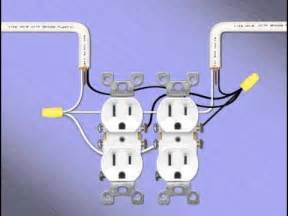 installing 14 two receptacles remodel ideas electrical outlets