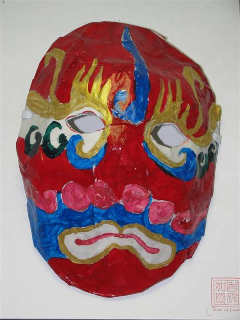 new year mask lesson pin by danica papali on teaching
