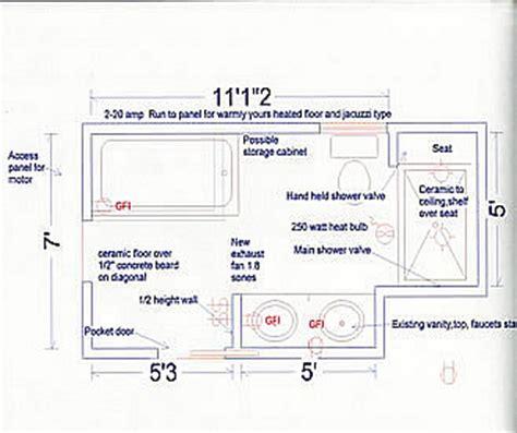 bathroom remodel floor plans modern home luxury bathroom remodeling pictures