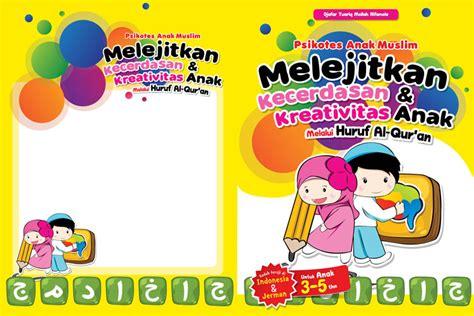 buat desain cover buku cover buku anak seri 2 by rheena on deviantart