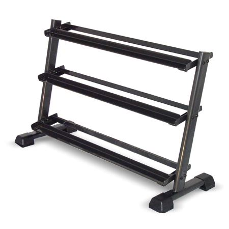 3 Tier Dumbbell Rack by Inspire Fitness 3 Tier Dumbbell Rack Inspire Fitness