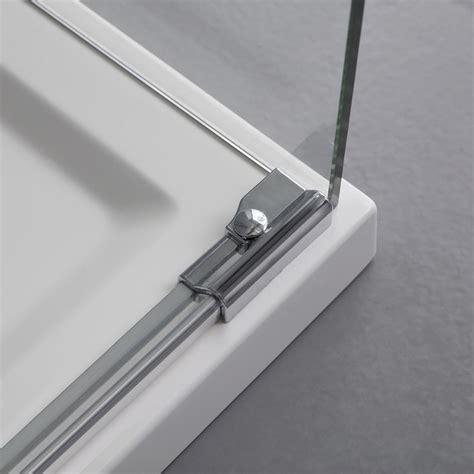 box doccia 70x120 box doccia 70x120 cm scorrevole con lato fisso nicchia