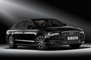 Image Audi A8 Gepanzerter Audi A8 L Security Elabia De