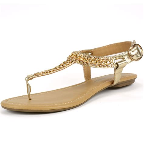 womens gold sandals womens gladiator sandals t slingback flip flop