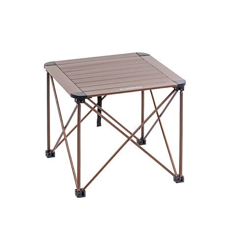 Portable Folding Tables by Portable Aluminum Folding Table S Naturehike
