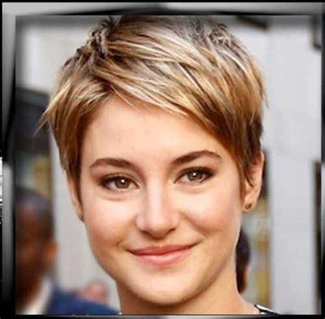 pictures of average peoples short hairstyles 8 shailene woodley kurzen haarschnitt frisuren