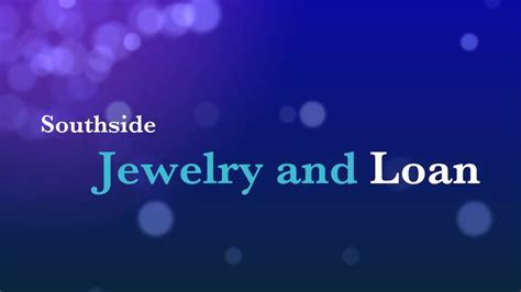 southside jewelry and loan of st louis